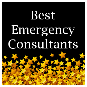 image from ORL Residents Named Best Emergency Consultants