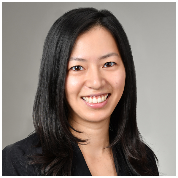 image from Dr. Katherine Kao Named Faculty Member of the Year by Otorhinolaryngology Residents