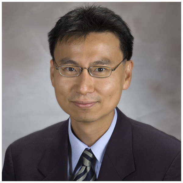 image from Dr. Tang Ho Honored for 10 Years of Service to UTHealth