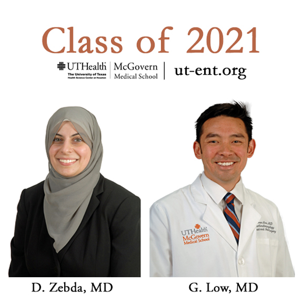 image from Congratulations to Our Residency Graduates