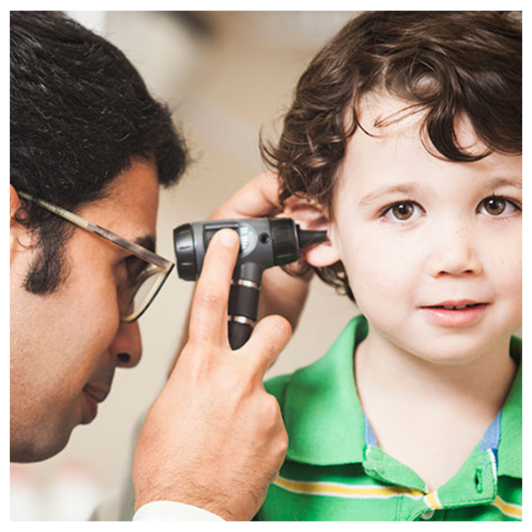 image from Improving Quality of Life for Those With Hearing Disorders
