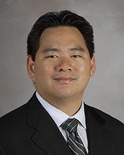 Eddie H. Huang, M.D.