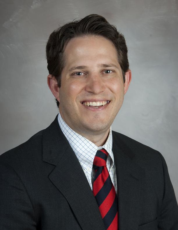 Joshua Gary, M.D.