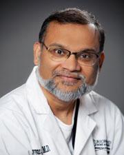 Fayyaz Ahmed, M.D.