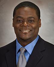 David A. Crumbie, Jr., M.D.