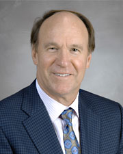 Christopher D. Harner, MD