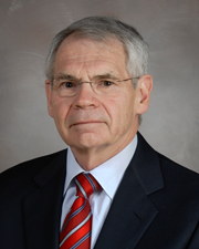 James Kellam, M.D.