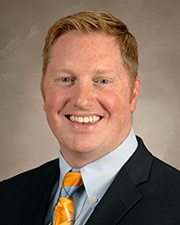 Geoffrey Konopka, MD