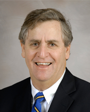 A. Brant Lipscomb, M.D.