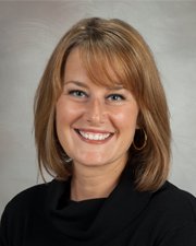 Stacey K. Martin, M.D.