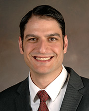 Ryan Taylor, M.D.