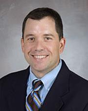 Stephen D. Simonich, M.D.