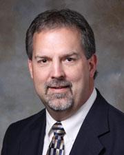 Donald Stafford, M.D.