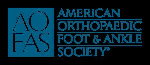 AOFAS logo