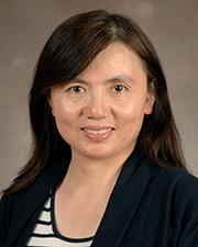 Zhihong Hu, MD