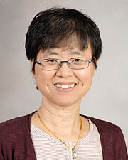 Xiaohong I. Wang, MD, PhD