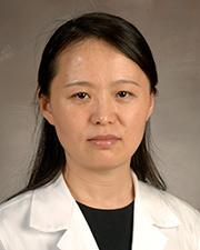 Hui Zhu, MD