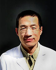 Rongzhen Zhang, PhD