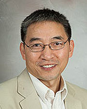 Songlin Zhang, MD, PhD