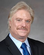Rick A. Wetsel, Ph.D.