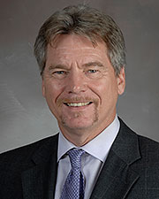Joseph L. Alcorn, Ph.D.