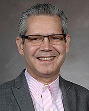 Brian R. Davis, Ph.D.