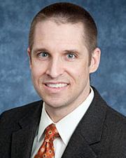 Matthew T. Harting, M.D.