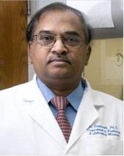 Chinnaswamy Jagannath, Ph.D.
