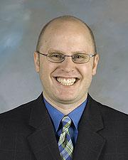 Richard A. Johnston, Ph.D.