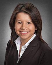 Amber Luong, M.D., Ph.D.