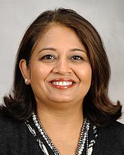 Bela Patel, M.D.
