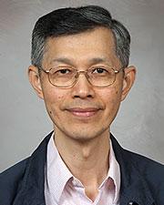 Ann-Bin Shyu, Ph.D.