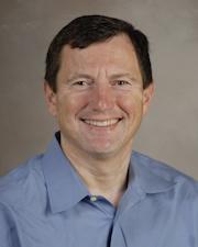 Charles Green, Ph.D.