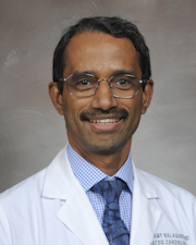 image from John P. McGovern Award – Duraisamy Balaguru, MD