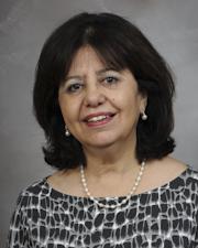 Gloria P. Heresi, M.D.