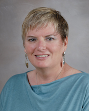 Heather Saavedra, RD/LD
