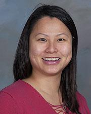 Cindy K. Jon, M.D., M.P.H.