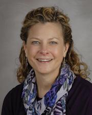 Kimberly C. Smith, M.D., MPH
