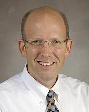 Mark D. Hormann, MD