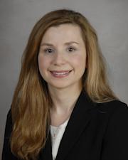 Melissa R. Van Arsdall, M.D.