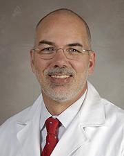 Michael Funke, M.D., Ph.D.