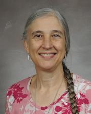 Michelle S. Barratt, M.D., M.P.H.