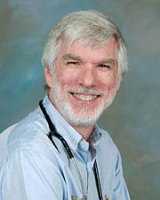 Robert J. Yetman, MD