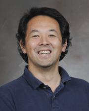 Yoshihiro Komatsu, Ph.D.
