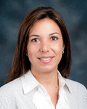 Ariadne M. Letra, D.D.S., M.S., Ph.D.