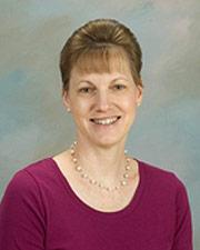 Brenda Hakemack, M.D.