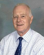 Ian J. Butler, M.D.