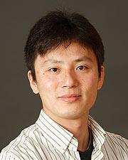 Junichi Iwata, D.D.S., Ph.D.