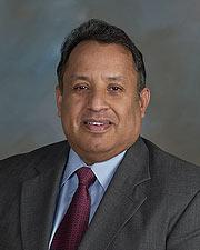 José Garcia, M.D., SM