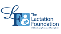 Lactation Foundation logo
